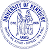 University of Kentucky Logo or Seal