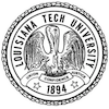 Louisiana Tech University's Official Logo/Seal