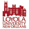 Loyola University New Orleans Logo or Seal
