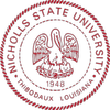 Nicholls State University's Official Logo/Seal