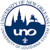 University of New Orleans's Official Logo/Seal