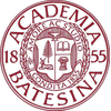 Bates College's Official Logo/Seal