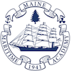 Maine Maritime Academy's Official Logo/Seal