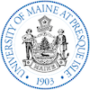 University of Maine at Presque Isle Logo or Seal