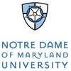 Notre Dame of Maryland University's Official Logo/Seal