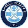 Lasell University's Official Logo/Seal