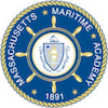 Massachusetts Maritime Academy's Official Logo/Seal