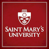 Saint Mary's University's Official Logo/Seal