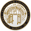 Adrian College's Official Logo/Seal