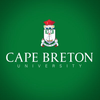 Cape Breton University's Official Logo/Seal