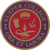 Kuyper College's Official Logo/Seal