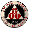 Saginaw Valley State University Logo or Seal