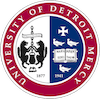University of Detroit Mercy's Official Logo/Seal