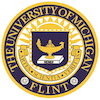 University of Michigan-Flint's Official Logo/Seal