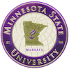 Minnesota State University, Mankato Logo or Seal