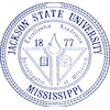 Jackson State University's Official Logo/Seal