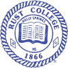 Rust College Logo or Seal