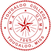 Tougaloo College's Official Logo/Seal