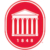 University of Mississippi's Official Logo/Seal