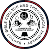 Baptist Bible College's Official Logo/Seal