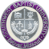 Southwest Baptist University's Official Logo/Seal