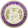 University at truman.edu Logo or Seal