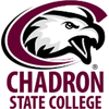 Chadron State College's Official Logo/Seal