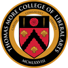 Thomas More College of Liberal Arts's Official Logo/Seal