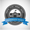 Université Ibn Khaldoun Tiaret's Official Logo/Seal