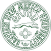 Eastern New Mexico University's Official Logo/Seal