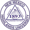 New Mexico Highlands University's Official Logo/Seal