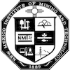 New Mexico Institute of Mining and Technology's Official Logo/Seal