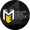 Medgar Evers College Logo or Seal