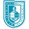 New York City College of Technology, CUNY Logo or Seal