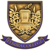 Elmira College Logo or Seal