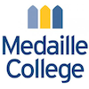 Medaille College's Official Logo/Seal