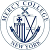 Mercy College Logo or Seal
