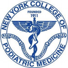 New York College of Podiatric Medicine's Official Logo/Seal
