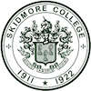 Skidmore College Logo or Seal
