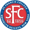 St. Francis College's Official Logo/Seal