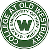 SUNY College at Old Westbury's Official Logo/Seal