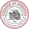 SUNY College at Oneonta's Official Logo/Seal