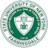 Farmingdale State College's Official Logo/Seal
