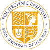 SUNY Polytechnic Institute's Official Logo/Seal