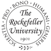 The Rockefeller University's Official Logo/Seal