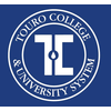 Touro College's Official Logo/Seal