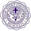 High Point University's Official Logo/Seal