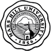 Mars Hill University's Official Logo/Seal