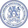North Carolina Agricultural and Technical State University's Official Logo/Seal