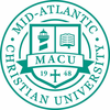 Mid-Atlantic Christian University's Official Logo/Seal